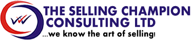 The Selling Champion Consulting